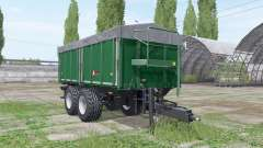 Kroger TKD 302 by FBM-Team для Farming Simulator 2017