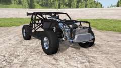 Bruckell LeGran buggy v3.3 для BeamNG Drive