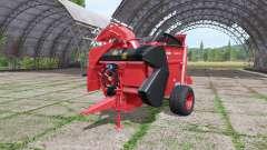 Kuhn Primor 3570 v1.0.0.1 для Farming Simulator 2017