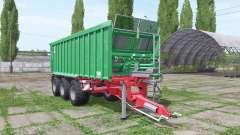 Kroger Agroliner TAW 30 для Farming Simulator 2017