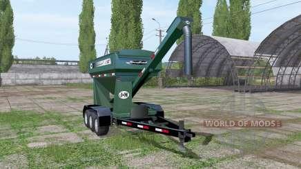 J&M 375ST для Farming Simulator 2017