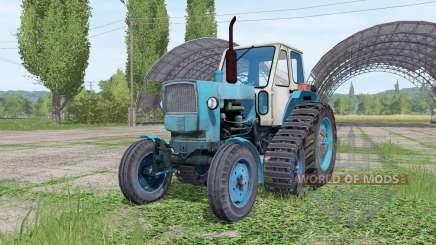 ЮМЗ 6АЛ v1.5 для Farming Simulator 2017
