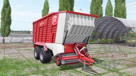 Lely Tigo XR 65 D для Farming Simulator 2017