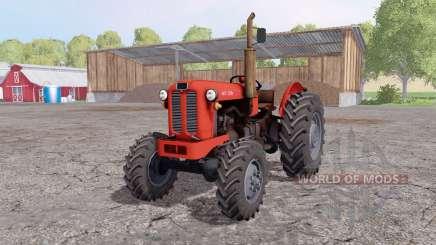 IMT 558 DV v1.2 для Farming Simulator 2015