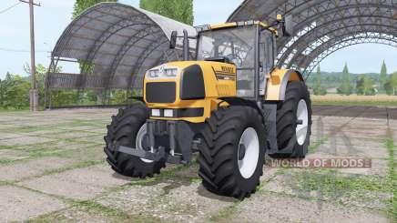 Renault Atles 925 RZ v1.1 для Farming Simulator 2017