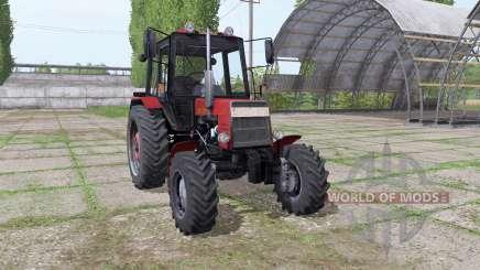 МТЗ 920 Беларус by Alali для Farming Simulator 2017