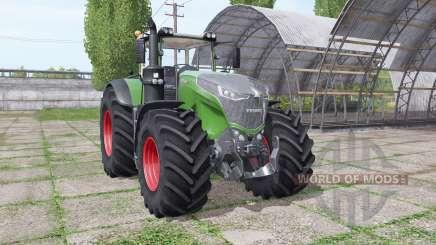 Fendt 1050 Vario v3.3 для Farming Simulator 2017