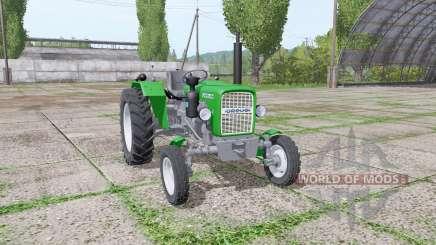 URSUS C-330 v1.2 для Farming Simulator 2017