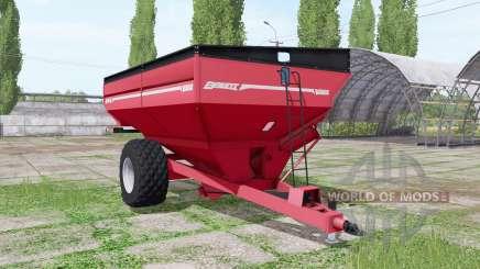 Brent V800 для Farming Simulator 2017