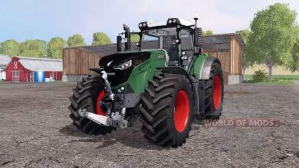Fendt 1050 Vario v5.6 by Vasilisvasilis31 для Farming Simulator 2015