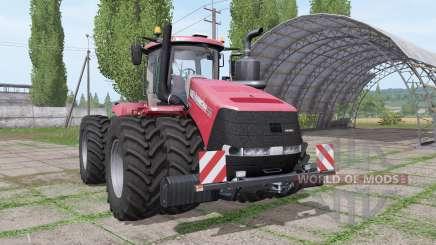 Case IH Steiger 470 EU для Farming Simulator 2017