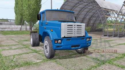 ЗиЛ 4421 для Farming Simulator 2017