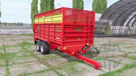 Herron H1 GS-16 для Farming Simulator 2017