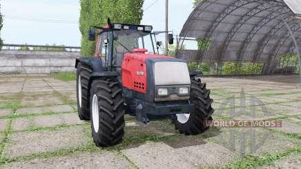 Valtra 8050 HiTech для Farming Simulator 2017