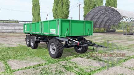 Kroger Agroliner HKD by CatFan18 для Farming Simulator 2017