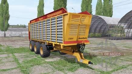 Veenhuis SW550 для Farming Simulator 2017