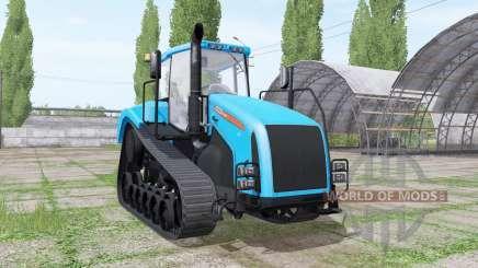 АГРОМАШ-Руслан v1.0.1 для Farming Simulator 2017