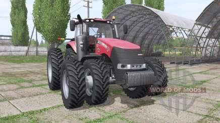 Case IH Magnum 340 CVX duals для Farming Simulator 2017