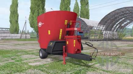 Vicon KD 714 v1.1 для Farming Simulator 2017