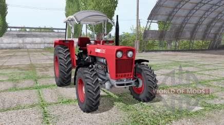 Kramer KL 714 v1.0 для Farming Simulator 2017