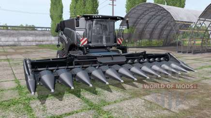 New Holland CR10.90 Bones для Farming Simulator 2017