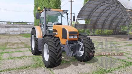 Renault Ares 620 RZ для Farming Simulator 2017