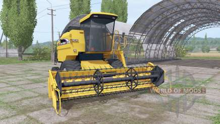 New Holland TC57 для Farming Simulator 2017