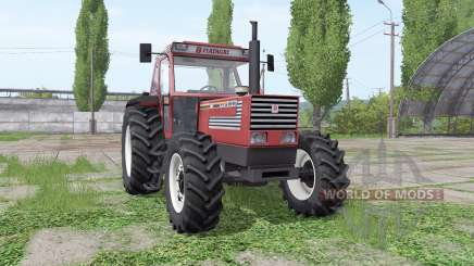 Fiat 180-90 Turbo DT для Farming Simulator 2017