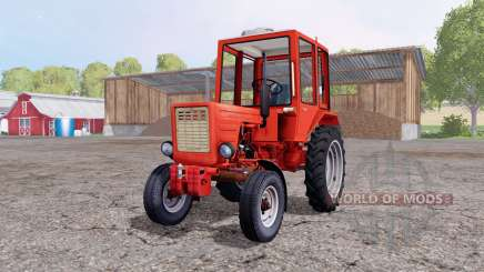 Т 25А v2.2 для Farming Simulator 2015