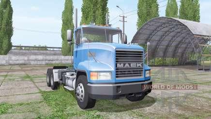 Mack CH613 Day Cab для Farming Simulator 2017