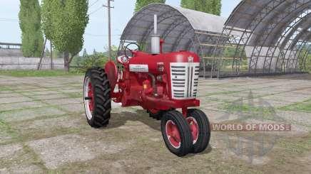 Farmall 450 v2.0 для Farming Simulator 2017