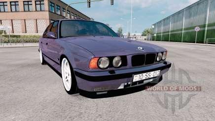 BMW M5 (E34) 1994 для Euro Truck Simulator 2