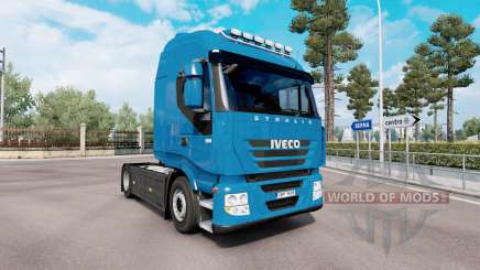 Iveco Stralis 560 2007 для Euro Truck Simulator 2