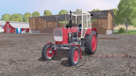 ЮМЗ 6КЛ v1.5 для Farming Simulator 2015
