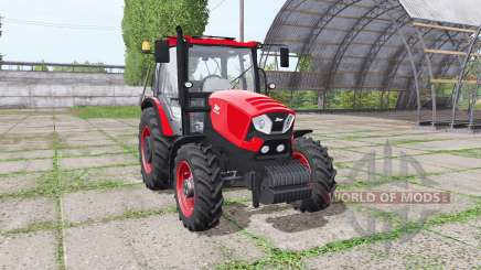 Zetor Major HS 80 Pininfarina для Farming Simulator 2017