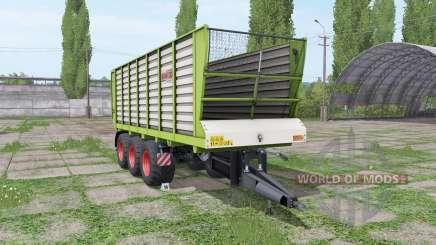 Kaweco Radium 55 для Farming Simulator 2017