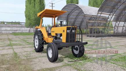 Valmet 88 для Farming Simulator 2017