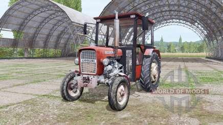 URSUS C-330 v1.1 by Mikolaj1998 для Farming Simulator 2017
