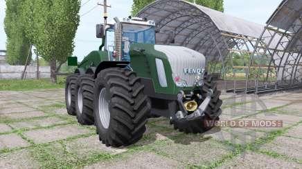 Fendt TriSix Vario v1.1 для Farming Simulator 2017