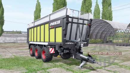 JOSKIN DRAKKAR 8600 CLAAS Edition для Farming Simulator 2017