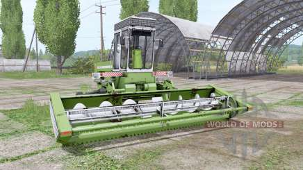Fortschritt E 303 v2.1 для Farming Simulator 2017