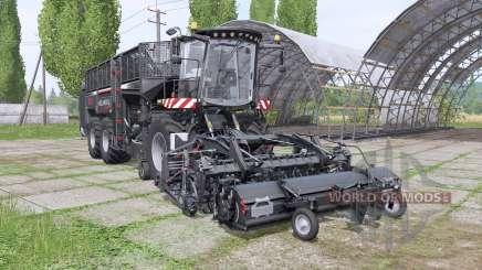 HOLMER Terra Dos T4-40 special edition для Farming Simulator 2017