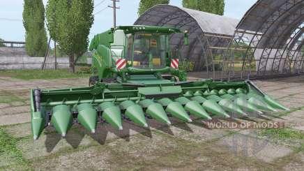John Deere CR10.90 green для Farming Simulator 2017