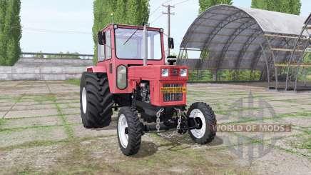 UTB Universal 651 M v2.0 для Farming Simulator 2017