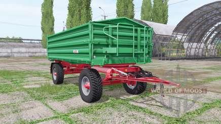 Kroger Agroliner HKD 150 для Farming Simulator 2017