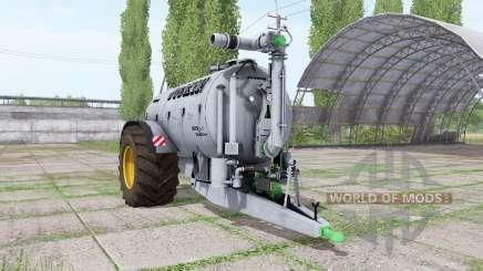 JOSKIN Modulo 2 9000 ME для Farming Simulator 2017