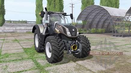 New Holland T7.275 Heavy Duty для Farming Simulator 2017