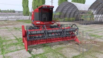 IDEAL 9075 International для Farming Simulator 2017