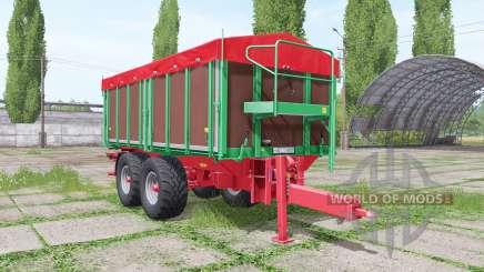 Kroger TKD 302 by Epic для Farming Simulator 2017