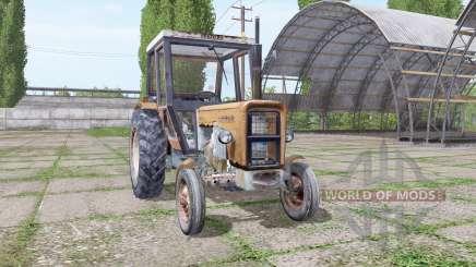 URSUS C-360 by DJtomasz для Farming Simulator 2017